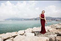 BCHK | Fashion Editorials / Fashion editorials shot by Brian HK Chan (BCHK).