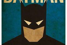 BATMAN / Batmanle ilgili her şey
