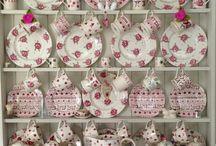 Emma Bridgewater / All gorgeous pottery by Emma Bridgewater