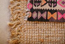 RUGS & TEXTILES / from around the world