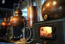 Iberian Coppers Around the World / Copper Alembic Stills, Cookware & Copperware around by the eyes of our clients, around the world!