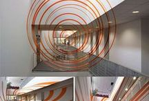 anamorphic delights( and similar ?)*%$@3) / visual enlightenment