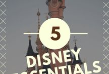 Disneyland Paris / All things related to travelling to Disneyland Paris. Tips for visiting, travel hacks, best places to go.