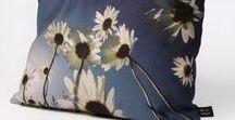 Bloemencollectie / Blik op Holland maakt kussens met unieke afbeeldingen. De kussens zijn van hoog kwalitatieve en duurzame materialen. Kijk voor meer informatie en verkoop in onze webwinkel www.blikopholland.nl
