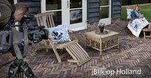 In de media **Blik op Holland /  ** In November en December zijn wij te zien in het programma WoonTips, zaterdag 16.00 uur op RTL 4. Hierin laten wij onze collectie zien en natuurlijk de woontips van Hans voor Blik op Holland.
