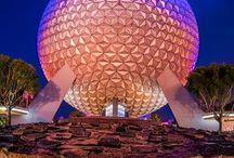 Walt Disney World, Orlando Florida / Trip planning for Disneyworld Orlando Florida. Travelling with kids
