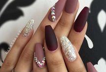 Nail Goals / Gorgeous nail art and nail designs