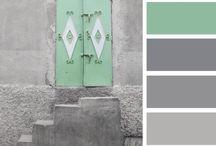 Tones/Colors