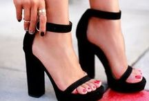 Best Foot Forward - Fab Shoes / All things high heels, boots, fancy shoes