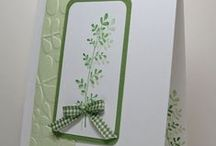Beautiful cards / For crafty inspiration!