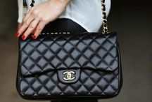 Bags, handbags and clutches