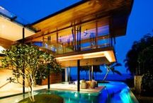 Architect Houses