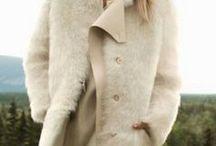 Fashion giving warmth