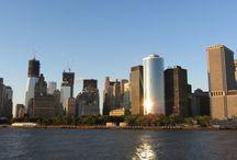 New York, Estados Unidos / Qué ver y hacer en Nueva York, guía turística completa de la ciudad. http://queverenelmundo.com/Estados-Unidos/Nueva-York/Que-ver.php