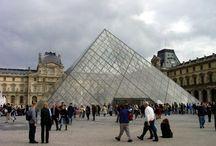 Paris, Francia / Qué ver y hacer en París, guía turística completa de la ciudad. http://queverenelmundo.com/Francia/Isla/Paris/Que-ver.php