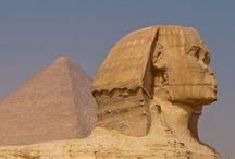 Egipto / Qué ver y hacer en El Cairo, guía turística de la ciudad egipcia. http://bit.ly/1Ow0uc1