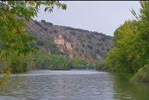 Soria, España / Qué ver y hacer en Soria, guía turística completa de la ciudad. http://bit.ly/1f5cMbD