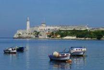 La Habana, Cuba / Qué ver y hacer en Cuba, guía turística completa de la ciudad cubana. http://queverenelmundo.com/Cuba/La_Habana/Que-ver.php