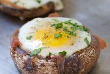 Recipes / Food & Recipe Inspiration