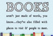 Books / Books, authors, illustrations. / by Dolores L Frank
