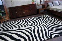 dywany nowoczesne / modern carpets