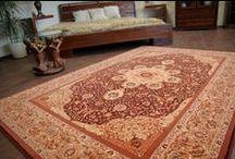 dywany wełniane / woolen carpets
