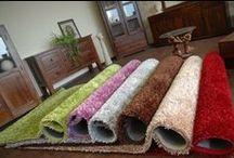 dywany shaggy / shaggy carpets