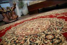 dywany tradycyjne / traditional carpets