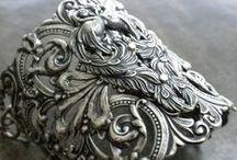 Accessorise Silver