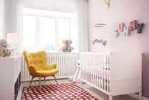 Babaszoba - Babyroom
