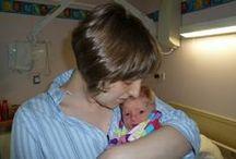 Gentle birthing