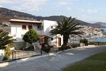 Villa Eleonora / Welcome to Villa Eleonora in Batsi of Andros. For reservations: info@androstours.com