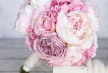 Csokrok & Dekor virágok - Wedding flowers