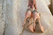 Esküvői cipők - Wedding shoes