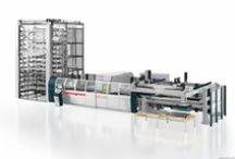 Salvagnini / Laser Cutting Machines Punching-fiber