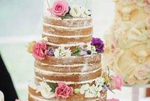 Esküvöi torták - Wedding cake