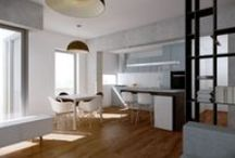 D.D. APARTMENT_CRAFTR / Status: IN PROGRESS | Size: 560sft / 52sqm | Location: Bucharest | Type: Residential