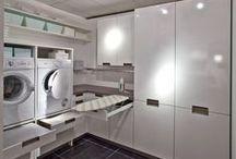 Mosókonyha - Laundry room