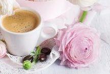 Kávé&Teaidő - Coffee&Tea Time
