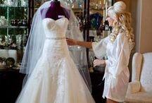 A Nagy Nap - Wedding Day