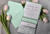 Köszönetajándék&Meghívó - Wedding Favors&Invitations
