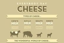 Cheese Lovers!