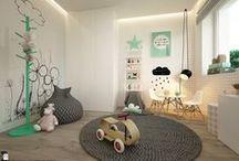 Gyerekszoba - kids room