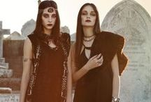Witchy, Gothic