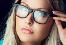 Szemüveg - Glasses