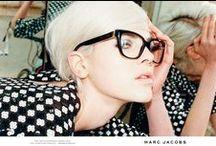 Marc by Marc Jacobs / Marc by Marc Jacobs Eyewear