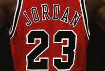 'M Air J' ™ / I LOVE THIS GAME !!!!  Artistry of basketball, domination of the game, best athlete of the 20th century, a winner and hard working man, MICHAEL JORDAN #23. / by Achraf Kouhen