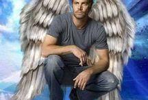 BLUE EYED ANGEL!!! / by Kebra Stokes