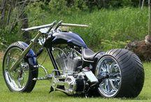 Chopper & Custom