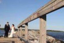 Wentworth by the Sea Weddings / New Hampshire Seacoast Weddings